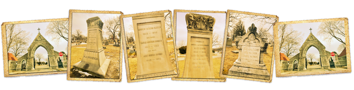 Cemetery Pictures