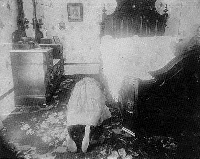 A different view of Abby Borden, found murdered in the upstairs guest room