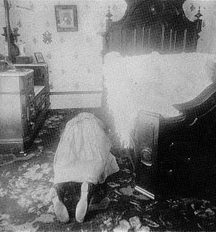 Lizzie Borden House Tours