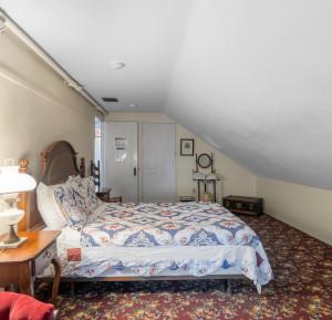 Andrew Jennings Room