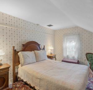 Hosea Knowlton Room