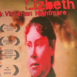 Lizzie Borden Shop - Lizbeth DVD