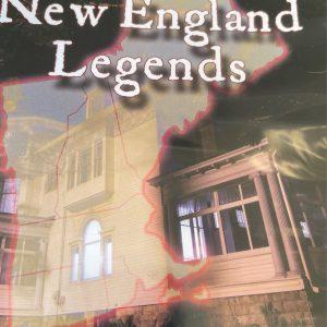 Lizzie Borden Shop - New England Legends DVD
