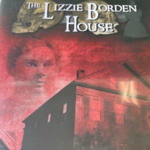 Lizzie Borden Shop - Scared DVD