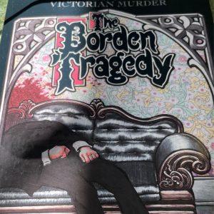 Lizzie Borden Shop - The Borden Tragedy Book