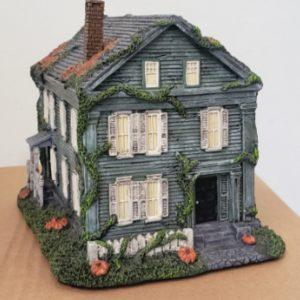 Lizzie Borden Shop - Bradford House