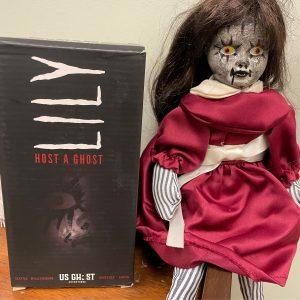 Lizzie Borden Shop - Lily Doll