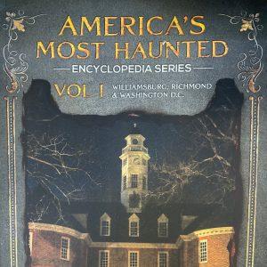 Lizzie Borden Shop - America's Most Haunted Volume 1 Color