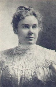 Who was Lizzie Borden? - Photo