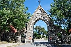 Oak Grove Cemetery - Photo