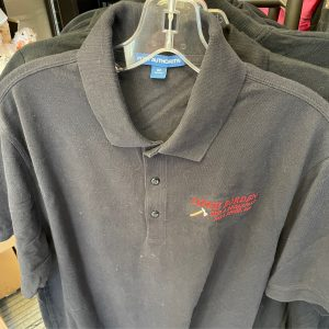 Lizzie Borden Shop - Polo Shirts