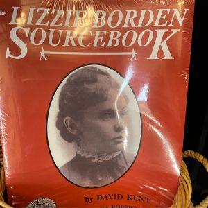Lizzie Borden Shop - Sourcebook